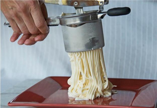 Kem-Spaghetti-eis